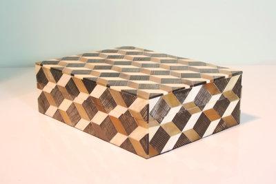Doosje / Box