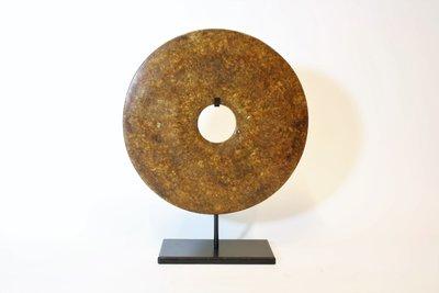 Bi Disk 25 cm Effen