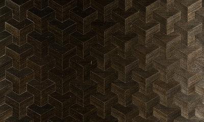 ARTE Cube Behang