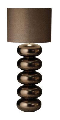 Vloerlamp 5x Ovaal Bol