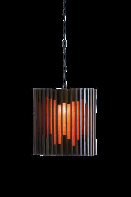 Lumière Hanglamp Teakline XXS Verlichting