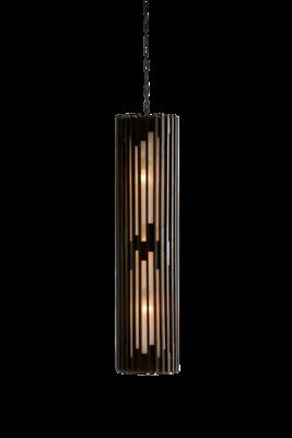 Lumière Teakline L Hanglamp