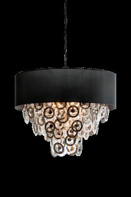 Lumière Hanglamp Glasschakels 11-Laags