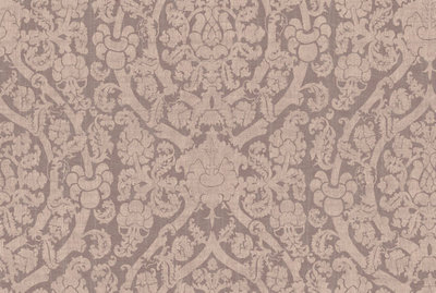 Behangpapier Damask
