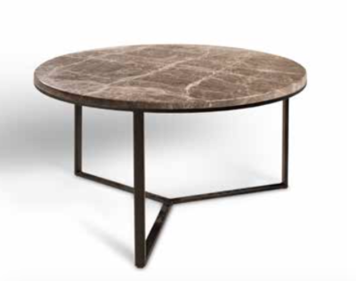 Salontafel Rond Marmer Blad.Trefwoord Resultaten Fossil Wood Tafel Luxury By Nature