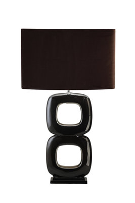 Tafellamp Due Quadrato Maxime Bruin