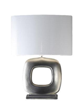Tafellamp Stout Verlichting Maxime Mat Nikkel
