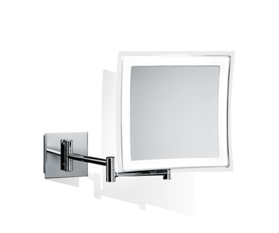 Make-up Spiegel BS 85 Touch Wandmodel LED Direct