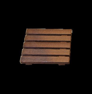Zeepplankje WO STSB Beukenhout Wood