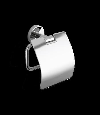 Toiletrolhouder Klep BA TPH4 Chroom Basic