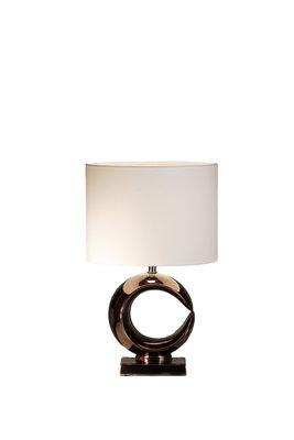 Stout Verlichting Tafellamp Luna Ø 27 cm