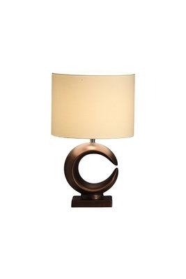 Tafellamp Luna Stout Verlichting Ø 27 cm