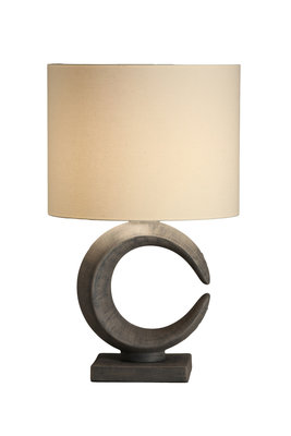 Tafellamp Stout Verlichting Luna Ø 37 cm