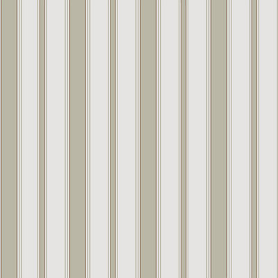 Cambridge Stripe Behang Cole and Son