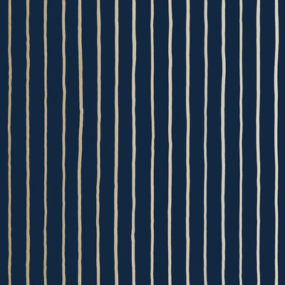 Cole & Son Strepen Behang College Stripe