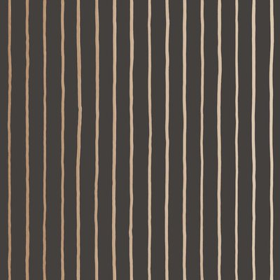 College Stripe Behang