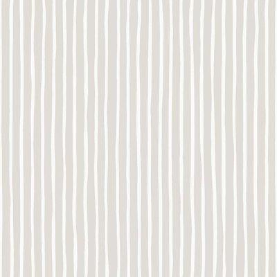 Streep behangpapier Croquet Stripe