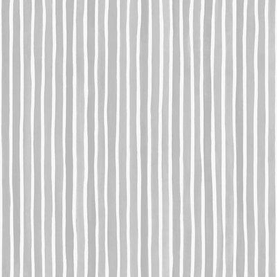 Streep Behang Croquet Stripe