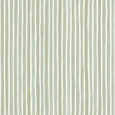 Strepen Behangpapier Croquet Stripe