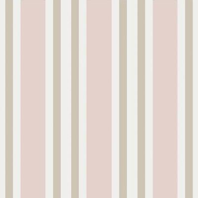 Gestreept Behangpapier Polo Stripe