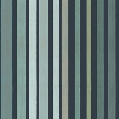 Carousel Stripe Behang Cole and Son