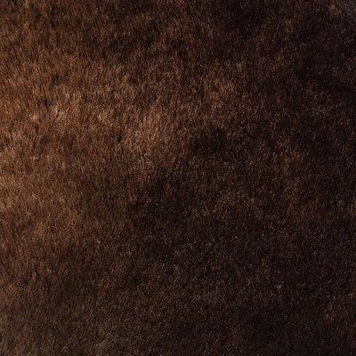 Schapenbont Vloerkleed Bruin Pattern Indivipro