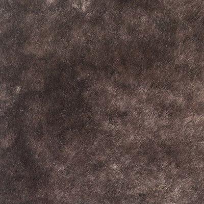 Schapenvacht Vloerkleed Grijs Pattern Indivipro