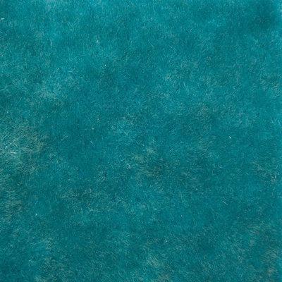 Vloerkleed Schapenbont Zeeblauw - Pattern Indivipro