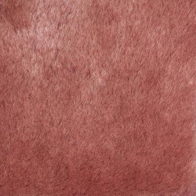 Schapenvacht Roze - Indivipro Vloerkleed