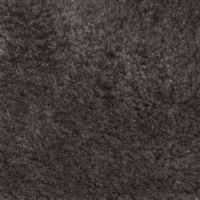 Bruin Schapenvacht Kleed - Indivipro Pattern