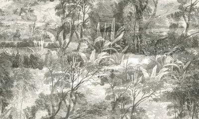 ARTE Glade Behang