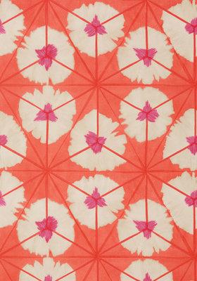 Geometrisch Behang Thibaut - Sunburst