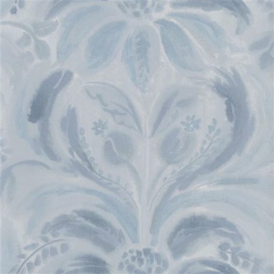 Angelique Damask Behang Designers Guild