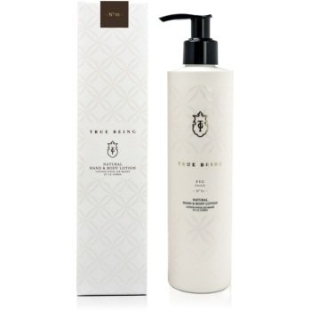 True Grace Fig Hand & Body Lotion