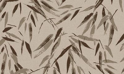 Bambou Behang Arte Flamant – Les Memoires