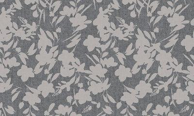 Bouton D'or Behang Flamant – Les Memoires
