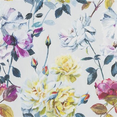 Couture Rose Behangpapier Designers Guild