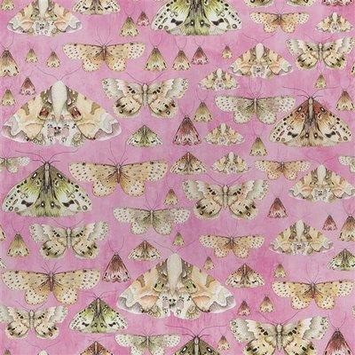 Designers Guild Issoria Vlinder Behang