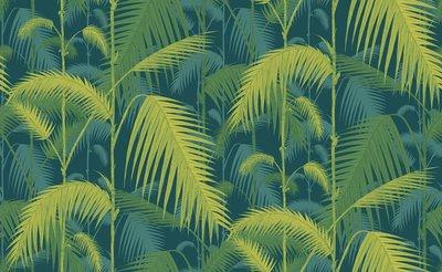 Cole and Son Palm Jungle Behangpapier
