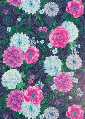 Duchess Garden Behang Matthew Williamson