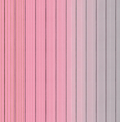 Missoni Behang Vertical Stripe