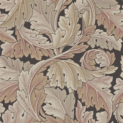 William Morris Acanthus Behang - Morris & Co