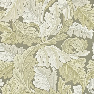 Acanthus Morris & Co Behang - William Morris
