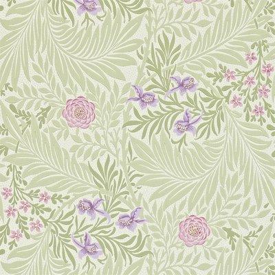 Morris & Co Behang Larkspur - William Morris
