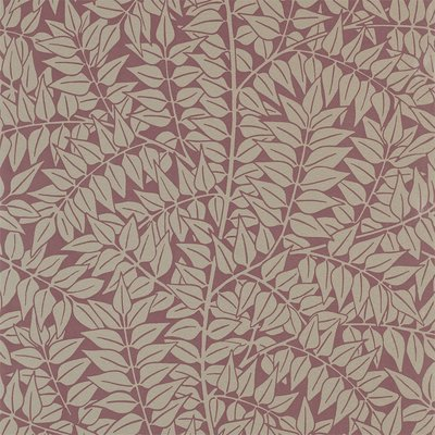 Branch Morris & Co Behang - William Morris