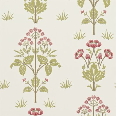 Meadow Sweet Morris & Co Behang - William Morris