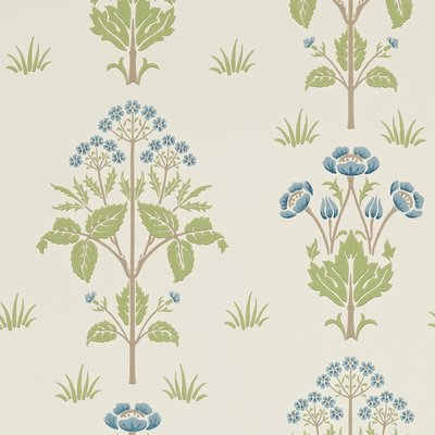 Morris & Co Meadow Sweet Behang - William Morris