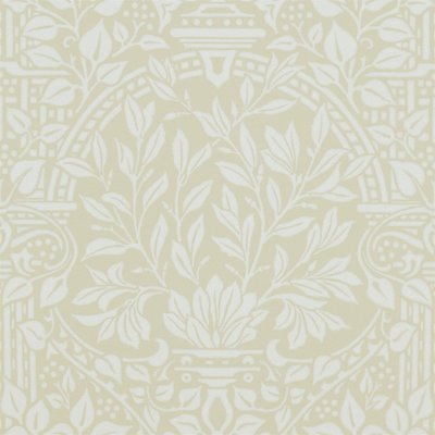 Morris Behangpapier Garden Craft - Morris & Co