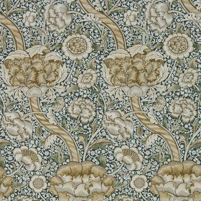 Wandle behangpapier Morris & Co - William Morris