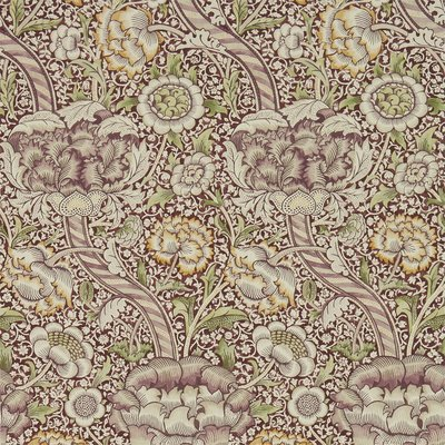 Wandle behang Morris & Co - William Morris